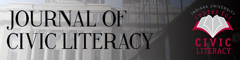 Journal of Civic Literacy