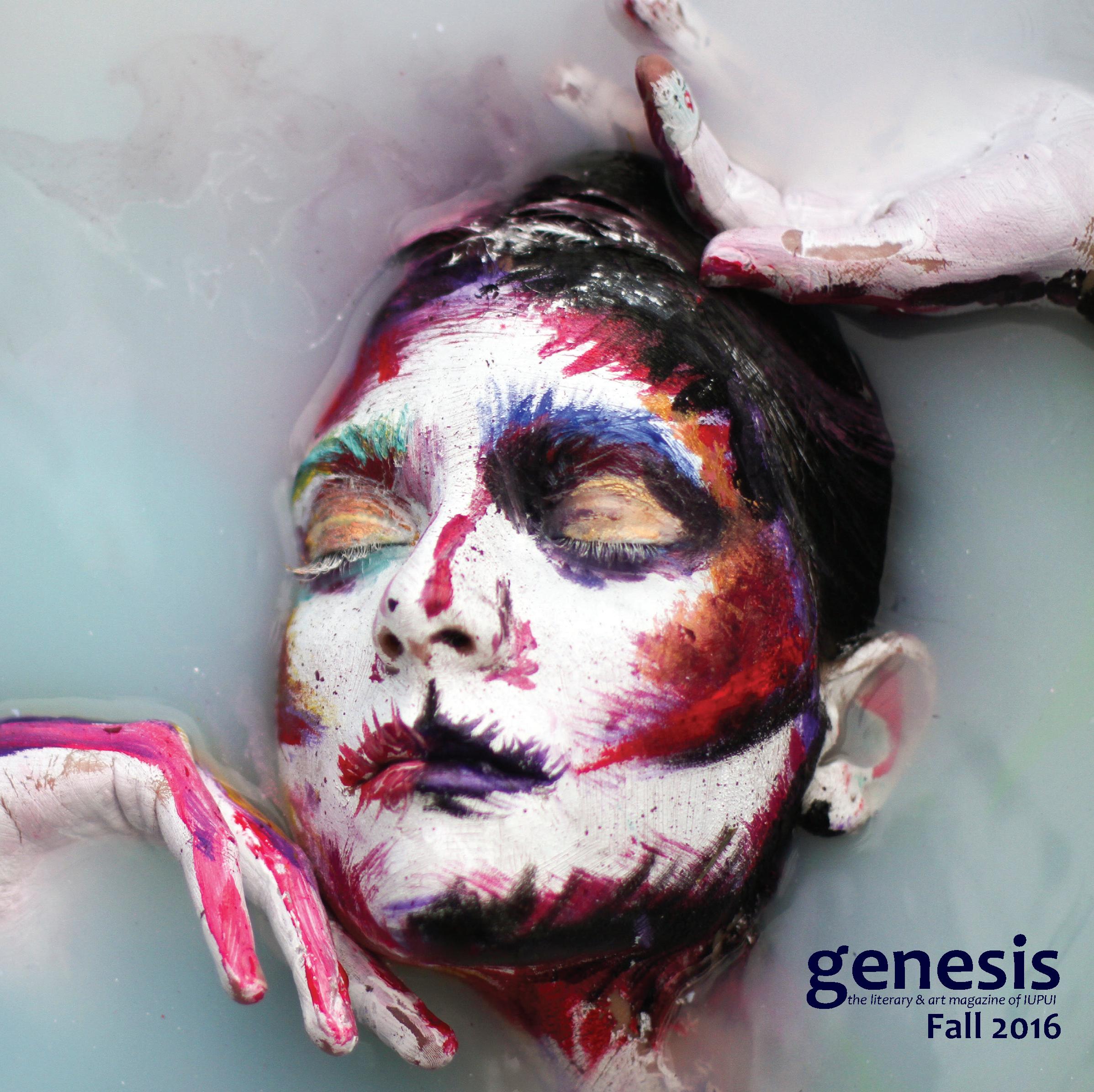 genesis fall 2016 cover