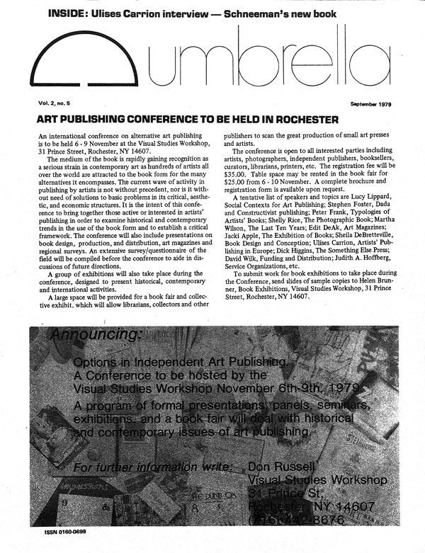 View Vol. 2 No. 5 (1979)