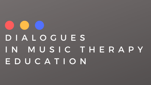 Dialogues in Music Therapy Education logo