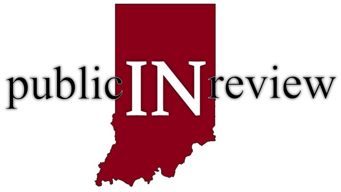 PublicInReview logo