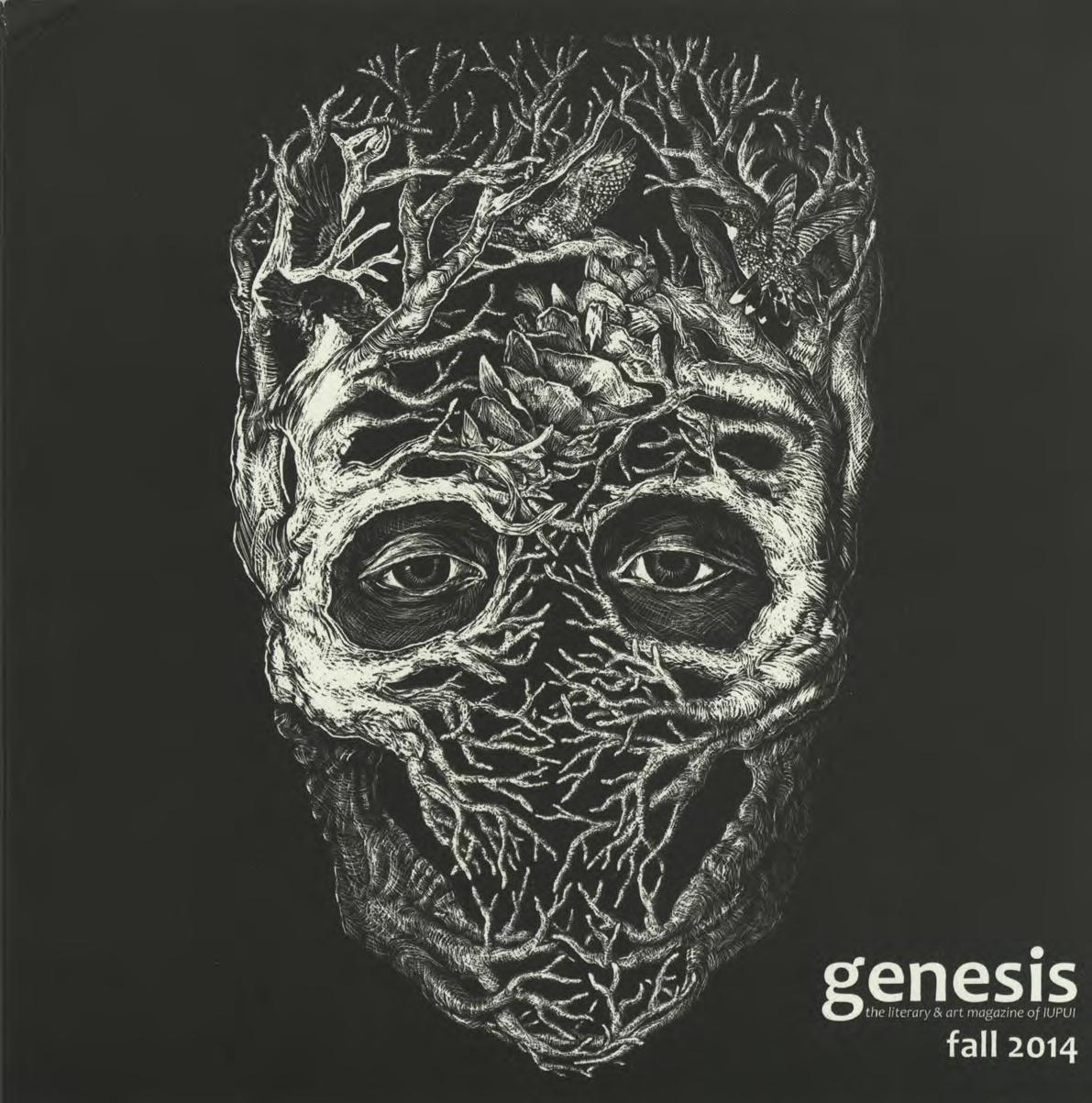 genesis fall 2014 cover