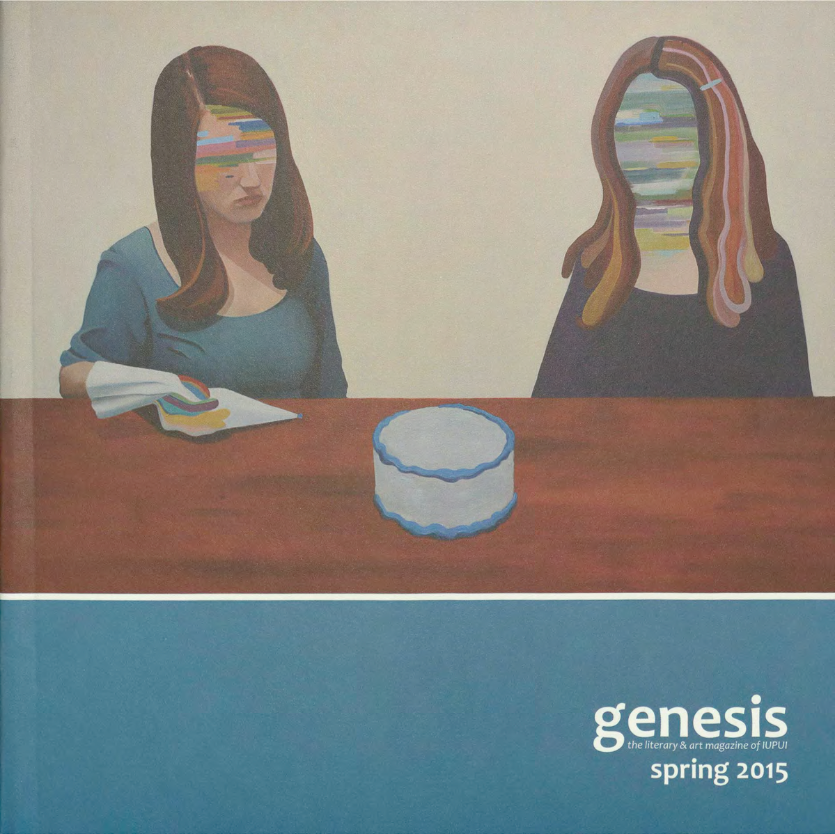 genesis spring 2015 cover