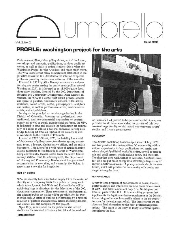 View Vol. 2 No. 2 (1979)