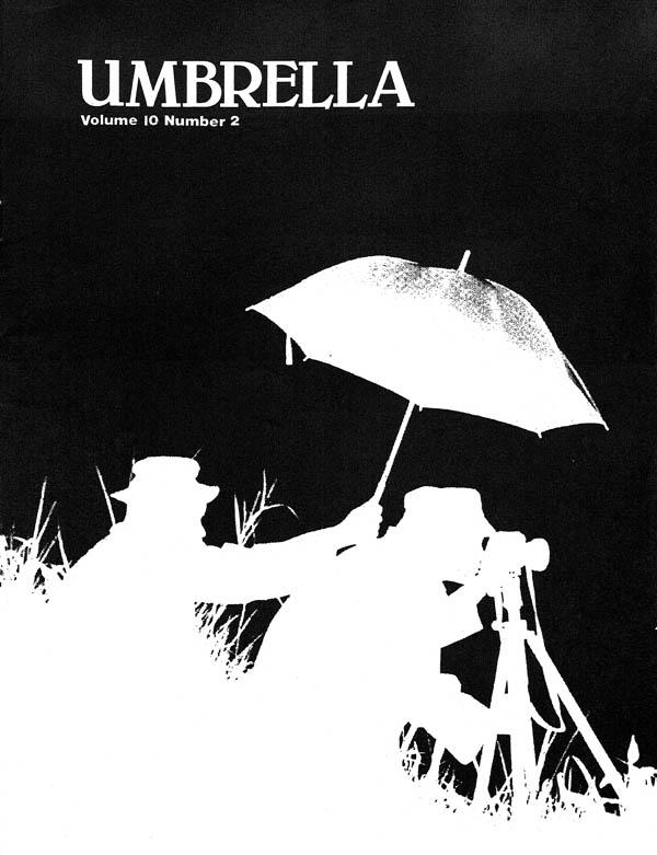View Vol. 10 No. 2 (1987)